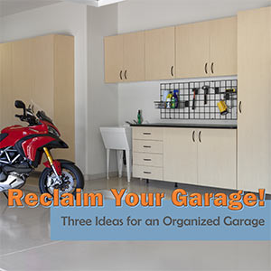 Garage Organization Guide